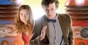 Doctor Who: Evacuation Earth Article
