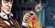 Sherlock Holmes and the Mystery of Osborne House Article