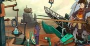 Chaos on Deponia Article