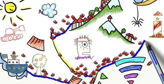 Puzzling misadventures 4