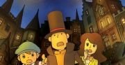 Professor Layton and the Last Specter Article