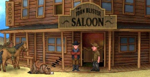 Fester Mudd: Episode 1