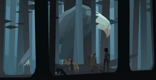 Kentucky Route Zero: Act 2