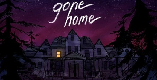 Gone Home preview