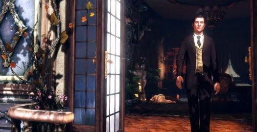 Sherlock Holmes: Crimes & Punishments - E3 2013