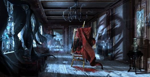 Dracula 4 review
