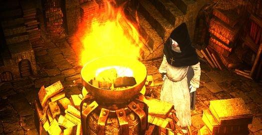 The Inquisitor Book 1