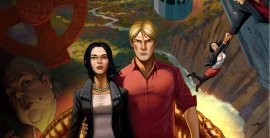 Broken Sword: The Serpent's Curse - Episode One