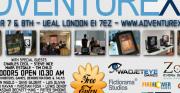 AdventureX 2013: Part One Article