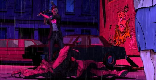 The Wolf Among Us: Episode Three review