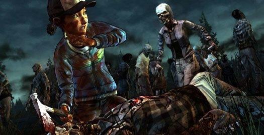 The Walking Dead: Season Two - Episode 3: In Harm's Way review