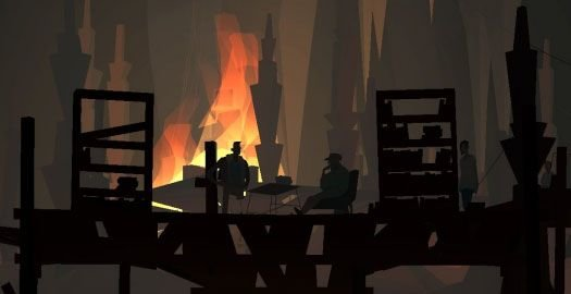 Kentucky Route Zero: Act III review