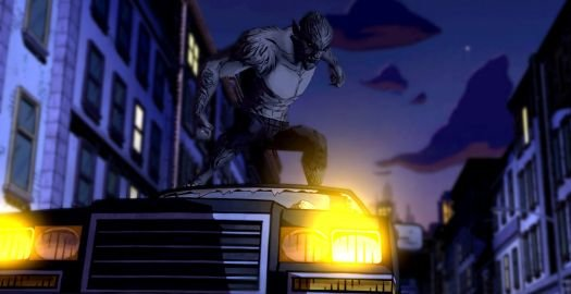 The Wolf Among Us: Episode Five - Cry Wolf review