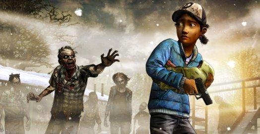 The Walking Dead: Season Two - Episode 5: No Going Back