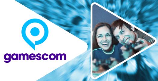 Gamescom 2014 round-up - Part 1