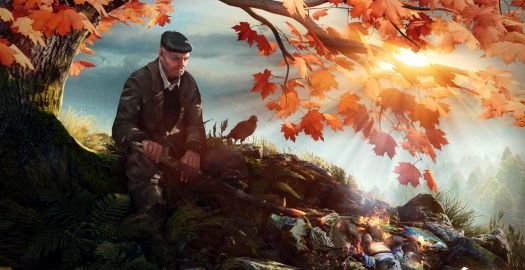 The Vanishing of Ethan Carter - Adrian Chmielarz interview