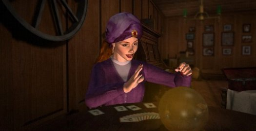 Nancy Drew: Message in a Haunted Mansion review