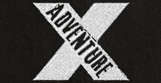 AdventureX 2014 - Part 1: The Games