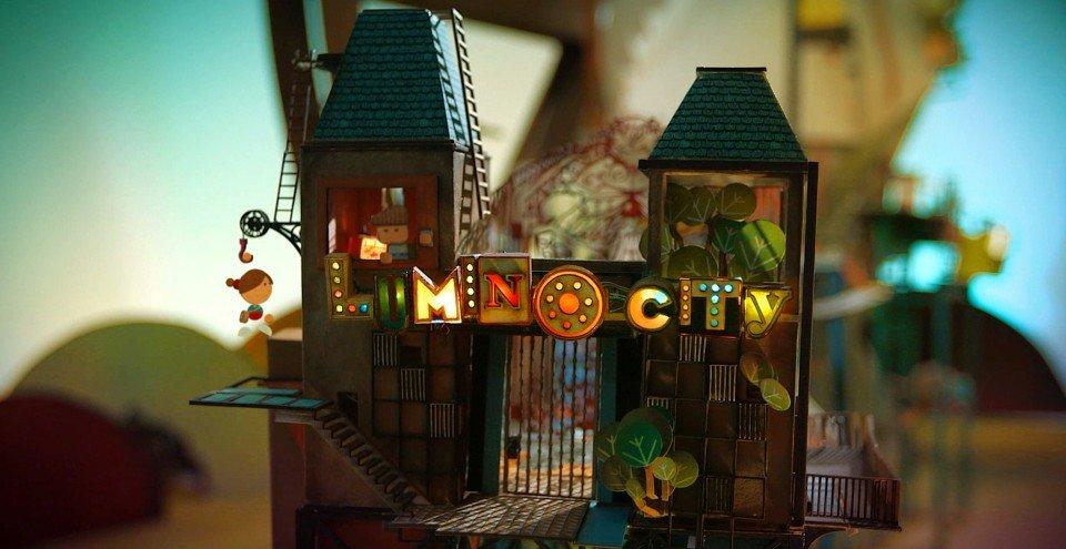 Lumino City review
