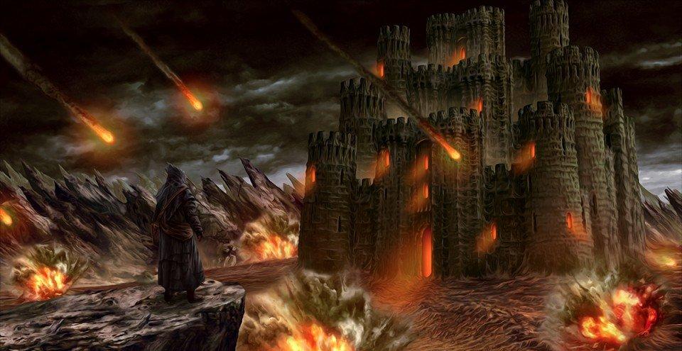Tormentum: Dark Sorrow review