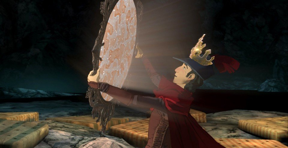 King's Quest - GDC 2015 preview