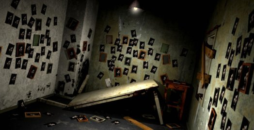 Decay: The Mare review