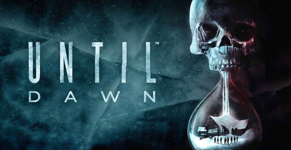Will Byles - Until Dawn interview