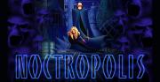 Brent Erickson - Noctropolis interview Article