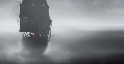 Black Sails: The Ghost Ship review