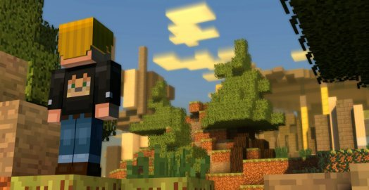 Minecraft: Story Mode - Episode 1: The Order of the Stone review