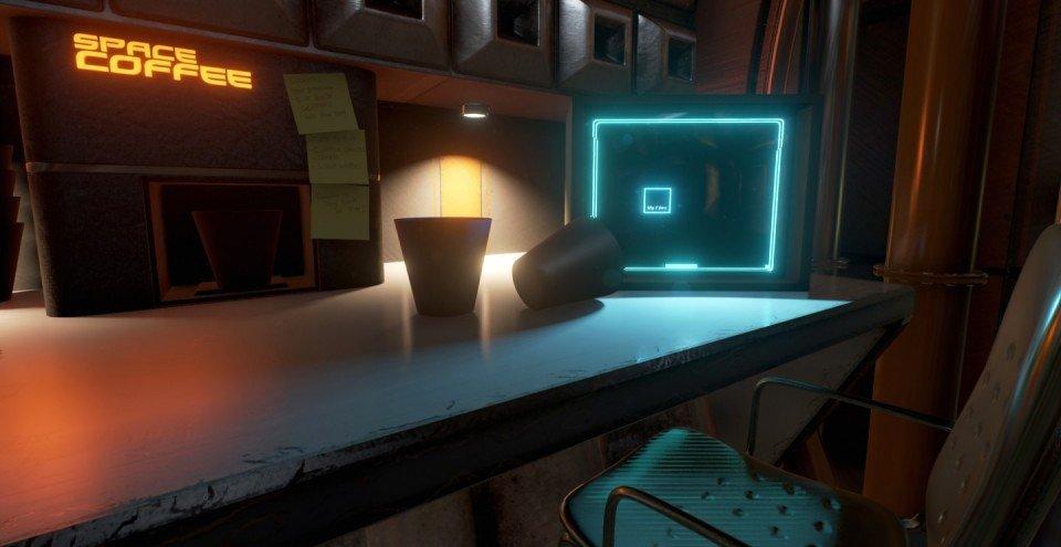 Caffeine: Episode One review