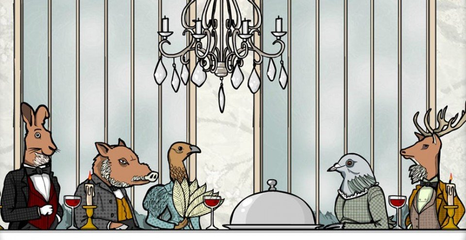 Rusty Lake Hotel review
