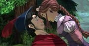 King's Quest: Chapter 3 - Once Upon a Climb preview Article