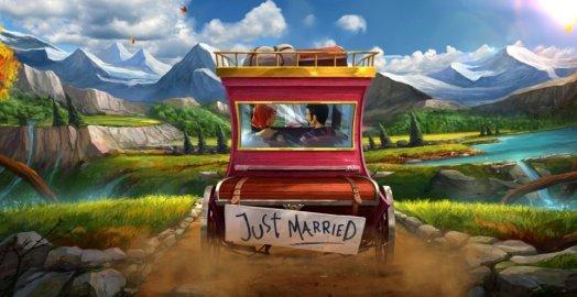 Royal Trouble: Honeymoon Havoc review