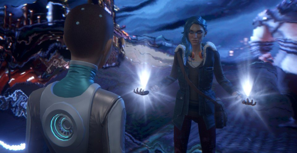 Dreamfall Chapters: Book Five - Redux review