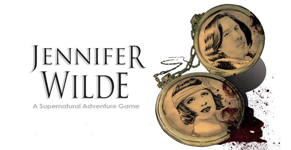 Jennifer Wilde preview