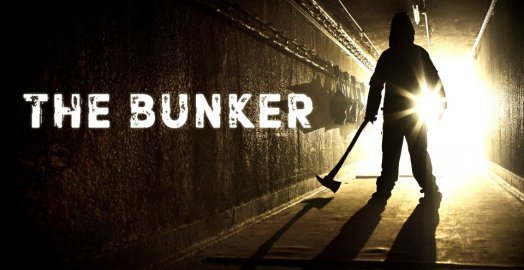 Splendy Games (The Bunker) video interview