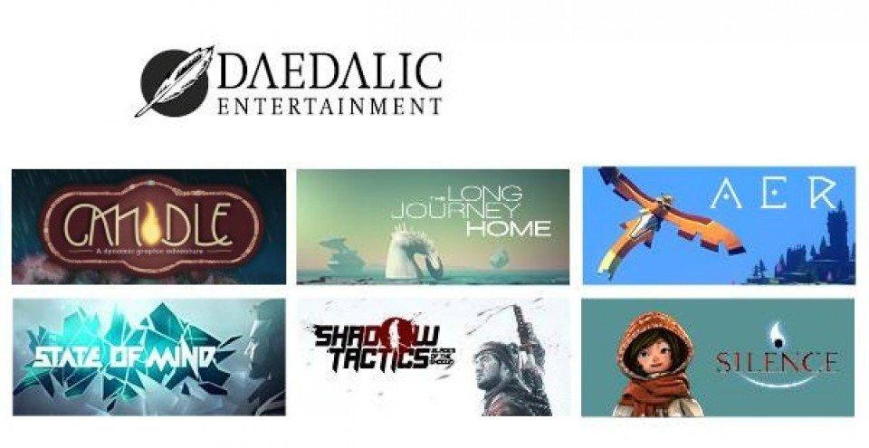 Gamescom 2016 round-up: Daedalic Entertainment