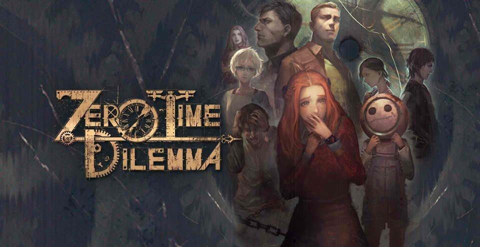 Zero Escape: Zero Time Dilemma review