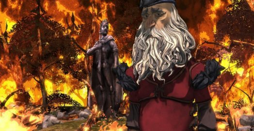 King's Quest: Chapter 5 - The Good Knight review