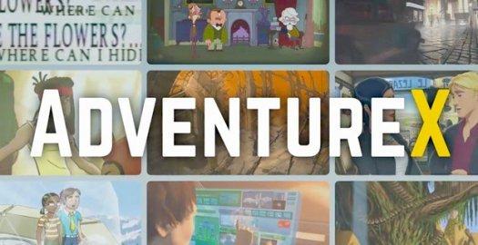 AdventureX 2016 Part 2