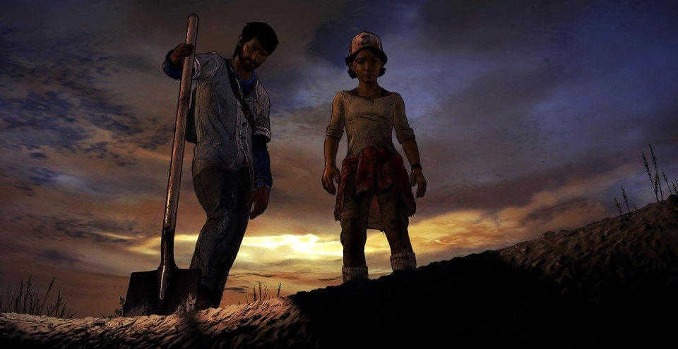 The Walking Dead: A New Frontier - Episodes 1/2: Ties That Bind review
