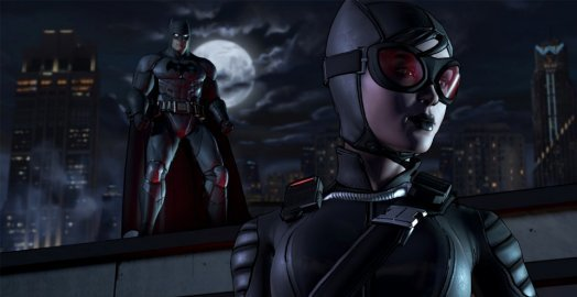 Batman: The Telltale Series complete review
