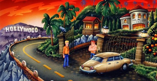 Detective Hayseed: Hollywood review