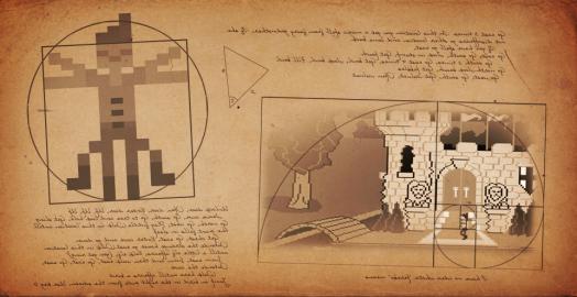A Look at Graphics - Ben Chandler series