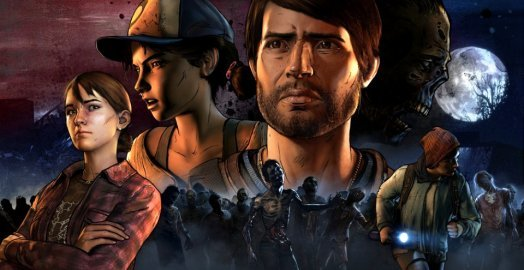 The Walking Dead: A New Frontier complete review