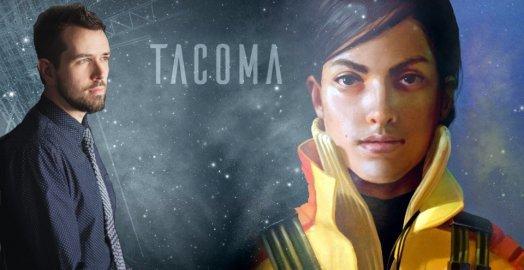 Steve Gaynor – Tacoma interview