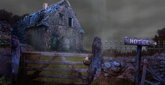 The Mystery of Haunted Hollow 2 review
