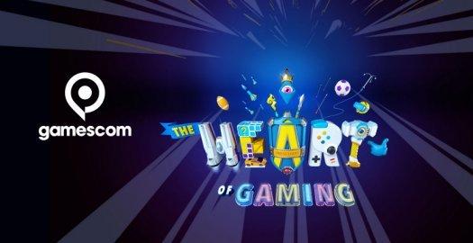 Gamescom 2017 round-up: Part 1