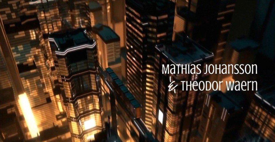 Theo Waern, Mathias Johansson – gamescom 2017 SkyGoblin interview